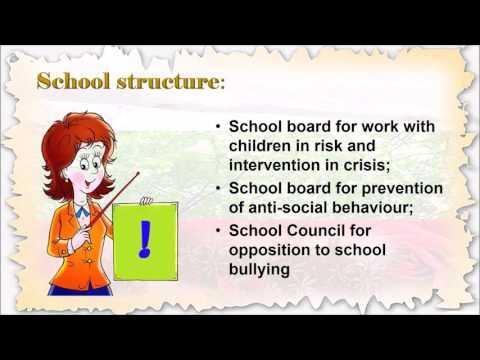Erasmus Minus Bullying - Legal Aspects Bulgaria