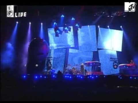 Depeche Mode - Live Rock Am Ring  (04 06 2006)
