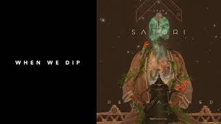 Premiere: Sabo & Amine K - Tiniri (Satori Re:Imagined Mix) [Sol Selectas]
