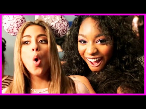 Fifth Harmony Plays Two Truths and A Lie - Fifth Harmony Takeover