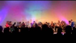 The new broom (barndance) - The roaring barmaid (jig) - Trip to london (jig) - NUIG Tradsoc