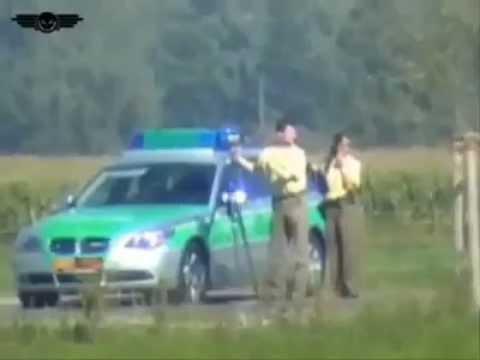 300kmh Vs Police Radar