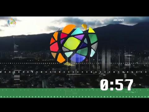 EN VIVO - Juan Guaidó desde Parque Cristal en Caracas
