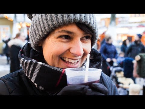 Unexpected CopenhagenTravel Guide!! Travel Vlog Denmark Day 1 & 2