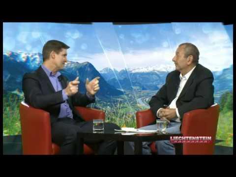 Liechtenstein Live mit Dr. Jürgen Brücker