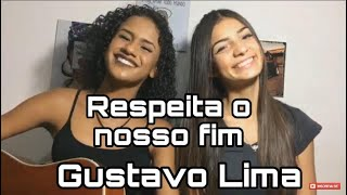 Respeita o nosso fim -Gustavo Lima ( Hany e Daiane- Cover) thumbnail