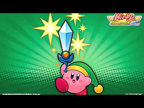 Kirby dream land theme song