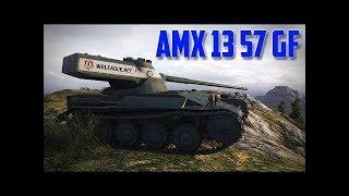 Pokaż co potrafisz !!! #1217 Karabinek na AMX 13 57