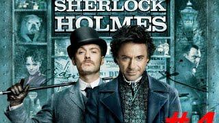 Прохождение игры Шерлок Холмс (Часть4)Судьба Черного Питера