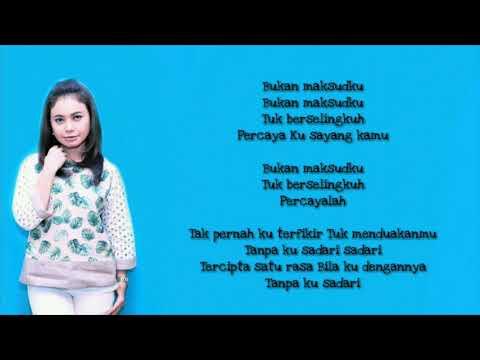 """Free Download Rossa - Bukan Maksudku """"lirik"""" Mp3 dan Mp4"""