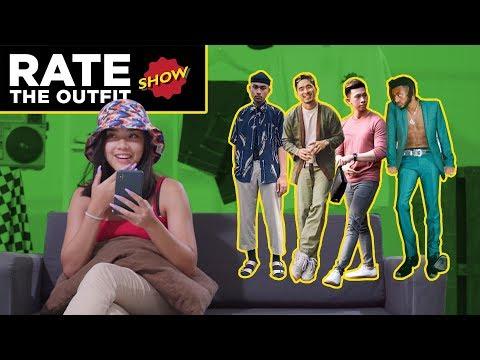 Rate The Outfit Ep. 9: BAILA Bocorin Tipe Cowo Kesukaannya!