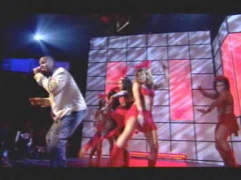 Kevin Lyttle 'Turn me on' live @ TOTP