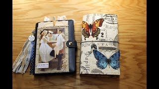 A Big Fat Travelers Notebook for Wendy