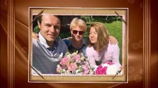Евгений Пронин/семейный альбом