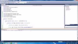 Create a QR Code using C# and ASP.Net