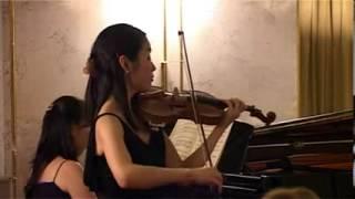 W. A. Mozart.   Konzerto in D - Dur KV 211. 1.Satz: Allegro moderato
