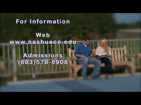 Nashua Community College Human Services