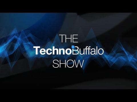 The TechnoBuffalo Show Episode #047 – Autonomous cars, AOL and more!