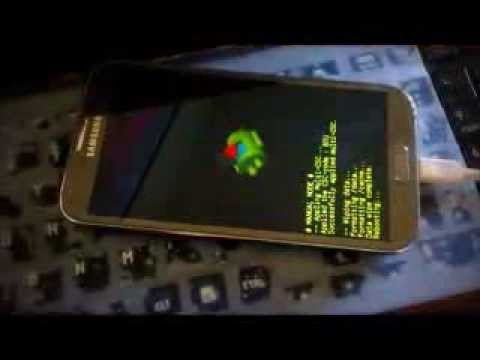 TWRP Recovery for Samsung Galaxy S4 I9500 - Wccftech