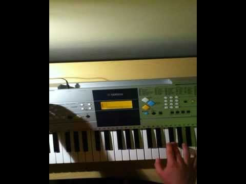 Architecture In Helsinki - Escapee (Keyboard/Piano Tutorial by SUPREMACY)