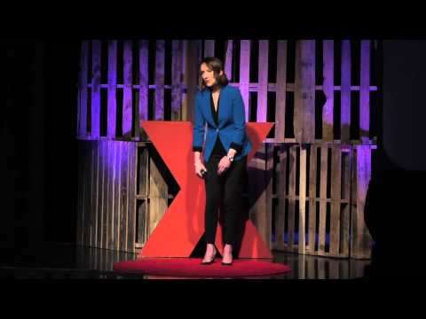 Perspective, Normal, and Purpose | Jenny Rodgers | TEDxOU