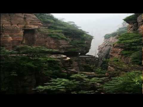 Village Guo Liang - China (HD1080p)