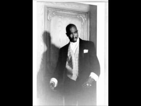2Pac I Ain't Mad At Cha [Radio Version]