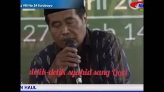 Download Video Detik-detik Meninggal saat Baca Al Quran MP3 3GP MP4