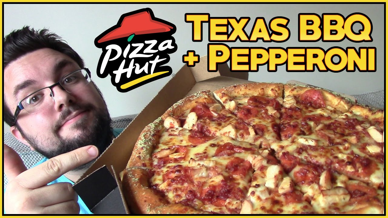 Pizza Hut Menu Prices and Locations in Cameron, TX