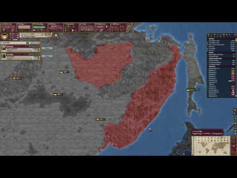 Victoria II: Russian Empire 1848