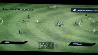 FIFA SOCCER 10 - PS3(Português)