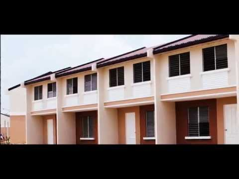 Deca Homes Bellavista General Trias Cavite Rent to Own House