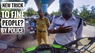 Argument with Police | Was I right or wrong? | RWR