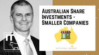 Small Cap Stocks -  Paul Biddle   Full Clip