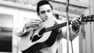 Johnny Cash - Man Gave Names To All The Animals