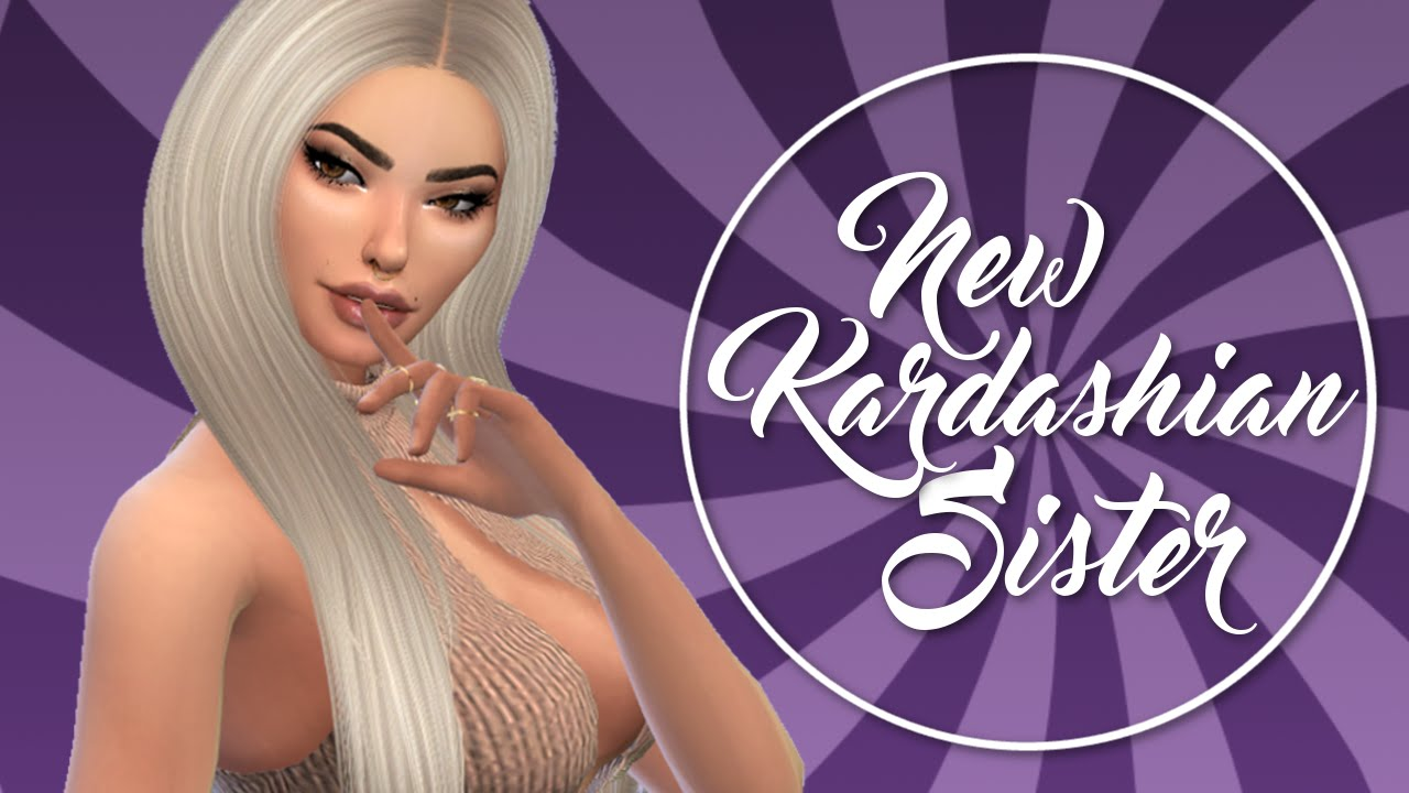 how to add a new household sims 4