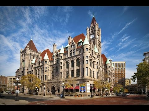 Top 15 Tourist Attractions in Saint Paul - Travel Guide Minnesota