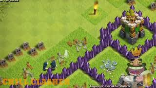 COC Funny Moments, Glitches, Fails, Trolls Compilation | Clash of Clans Montage