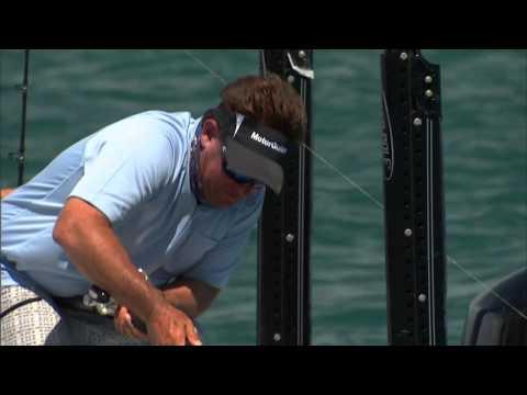 "Saltwater Experience: ""Goliath Grouper Love Lobster"" Season 9 | Episode 9"