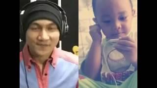 Alif maulana feat Anji _ Dia