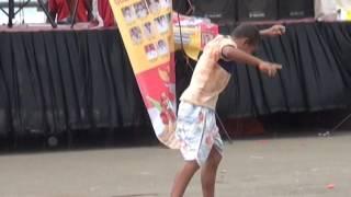 PAPUA - Anak Papua Goyang, Dance, Lucu