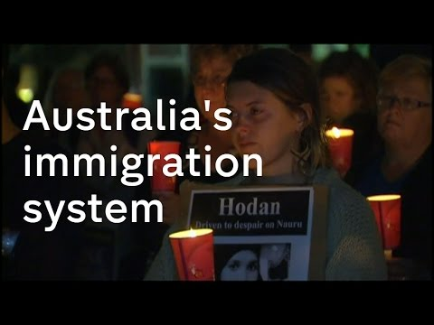 Should we have an immigration system like Australia?