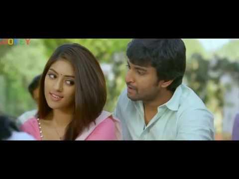 Majnu Movie Scenes & dialogs || Nani best...