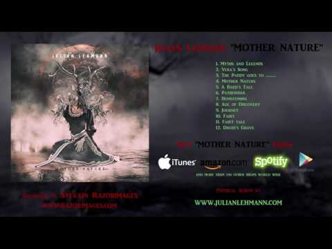 Julian Lehmann - Mother Nature (Full Album Stream)