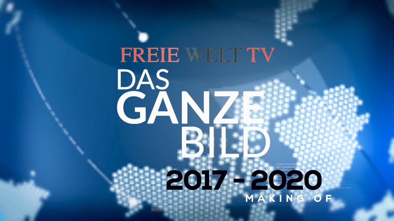 Freie Welt TV MAKING OF 2017-20