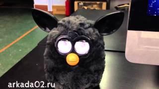 Furby поменялся