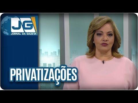 Denise Campos de Toledo/O que se espera das privatizações