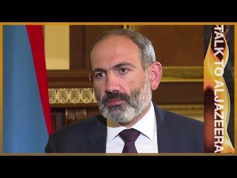 Ready to negotiate with Ilham Aliyev: Armenia PM Pashinyan | Talk to Al Jazeera