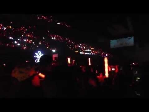 150425 TVXQ TISTORY IN ShenZhen_Red Ocean