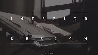 공간을 디자인하다_인테리어 디자인 | 실내건축디자인전공